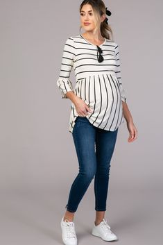 Casual Maternity Outfits, Stylish Maternity, Pregnancy Outfits, Maternity Wear, Maternity Tops, Maternity Fashion, Maternity Dresses, Cute Outfits, Summer Maternity Clothes