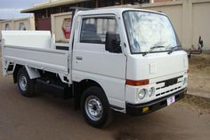 1991 #Nissan #Atlas White for #Zimbabwe. Stock No: TM1154592, Chassis: AGF22,Mileage: 93445km, Engine:2.7, Fuel: Diesel, Gear: manual, Steering: Right Hand Drive (RHD),Color: White,Doors: 2, Seats: 3 #commercialtrucks