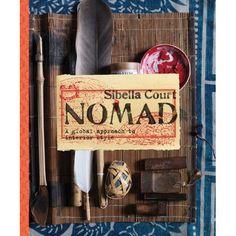 "a Global Design Inspiration by Sibella Court ""treasure hunter, beachcomber, bowerbird"""