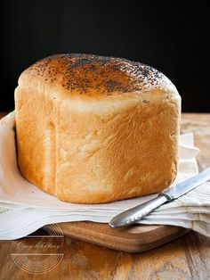 Bread Recipes, Cooking Recipes, Bento, French Toast, Food And Drink, Sweets, Breakfast, Kitchen, Breads