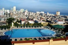 IBEROSTAR <b>Parque Central – Havana</b> | Transat Holidays