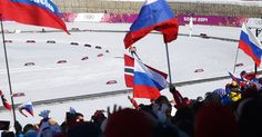 #MONSTASQUADD On Olympics: I.O.C.'s Dilemma: What Would the Winter Games Be Without Russia?