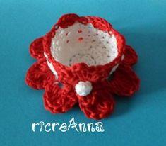 segnaposto portauova crochet (6)