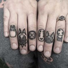 45 Meaningful Tiny Finger Tattoo Ideas Every Woman Eager To Paint! - - Meaningful Tiny finger tattoo design ideas for woman, unique finger tattoo , small finger tattoo id - Finger Tattoo Designs, Tattoo Am Finger, Tiny Finger Tattoos, Simbols Tattoo, Poke Tattoo, Piercing Tattoo, Get A Tattoo, Paint Tattoo, Tattoo Pics