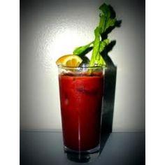 Sonoma Farm Balsamic Bloody Mary Recipe