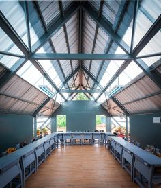 Vin Varavarn Architects, Spaceshift Studio · Bann Huay San Yaw - Post Disaster School · Divisare
