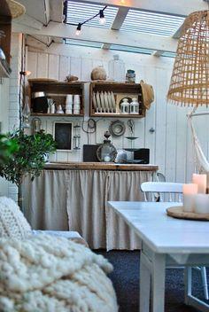 Hanna craft outdoor kitchen cultivation table clock type conservatories modernwool