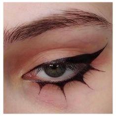 Makeup Eye Looks, Eye Makeup Art, Pretty Makeup, Makeup Inspo, Makeup Inspiration, Makeup Eyes, Male Makeup, Stunning Makeup, Eye Art