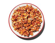 Buffalo Wing Popcorn Is the Best Recipe We've Ever Made photo