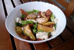 12 saláta baconnel, amitől tuti nem maradsz éhes | NOSALTY