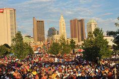 Columbus Jazz and Rib Fest