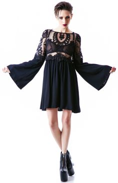 For Love and Lemons Isabella #Dress