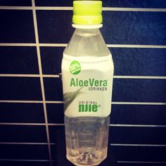 I do love this! Aloe Vera <3