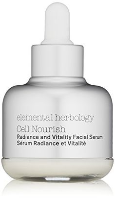 elemental herbology Cell Nourish Radiance and Vitality Serum 1 fl oz -- Be sure to check out this awesome product.