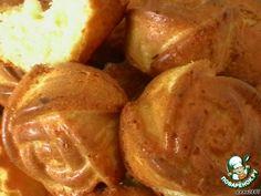 Вкусные кексы-розочки на кефире. Обсуждение на LiveInternet - Российский Сервис Онлайн-Дневников