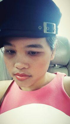 """If I were a boy"" by Jessica Kristi Rengka"