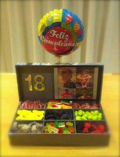 felices 18