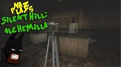 Silent Hill Alchemilla - Half Life 2 Mod - Part 6