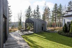 Myydään Omakotitalo 5 huonetta - Hyvinkää Metsäkalteva Lounatuulentie 19 - Etuovi.com 9551822
