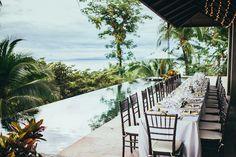 Manuel Antonio wedding venue. Costa Vida Photography | http://www.costaricawedphotography.com