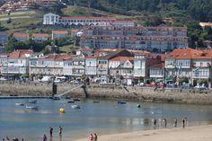 Bayona la Real- Galicia (Spain)