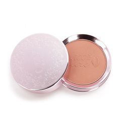 100% Pure Pretty Naked Fruit Pigmented Blush Powder featuring polyvore beauty products makeup pink 100 pure cosmetics 100 pure makeup