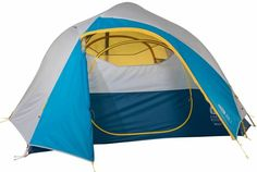 Sierra Designs Nomad 4 Person Tent This Sierra Designs Nomad 4 Person Tent is a top-quality structure with a full-cover fly and vent, two doors and two vestibules, and DAC aluminum poles. Keep reading. Tent Poles, Tents, Best 4 Person Tent, 3 Season Tent, Large Tent, Lightweight Tent, Rain Fly, Dome Tent