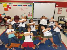 Pine Grove Elementary - Valdosta, GA.