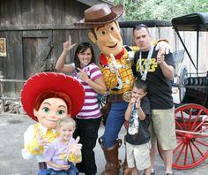 Disneyland Family Vacation Tips