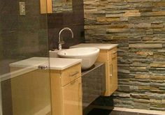 1000 Images About Bathrooms On Pinterest Thin Stone