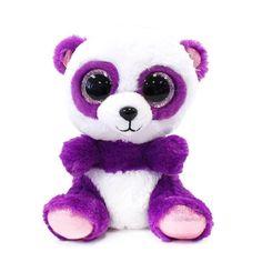 #Spring #AdoreWe #Walmart Mexico - #Walmart Mexico Peluche ty beanie boos panda morado 14 cm - AdoreWe.com