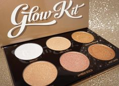 Ultimate glow kit by Anastasia Beverly Hills  Erica Gamby IG
