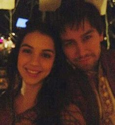 Adelaide Kane and Torrance Coombs on the set of Reign! Bash And Mary, Torrance Coombs, Estelle Getty, New Television, Lady In Waiting, Mary Queen Of Scots, Adelaide Kane, Tv Actors, Life Pictures