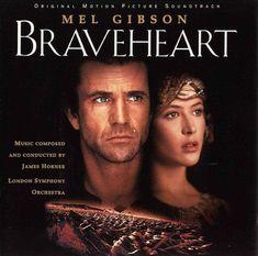 James Horner-Braveheart Original Motion Picture Soundtrack CD #Soundtrack