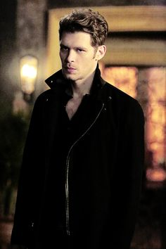 The Originals, joseph morgan, and klaus mikaelson image