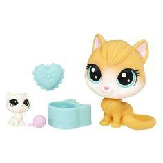 Littlest Pet Shop İkili Miniş - Pawlina Pillowby