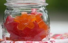 zelf (suikerarme) snoepjes maken