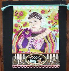 Joanne Sanburg « Tapestry Artists of Puget Sound