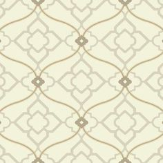 Product Details. From York wallcovering Candace Olson. Very nice pattern.