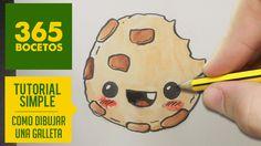 Картинки по запросу dibujos kawaii para dibujar faciles
