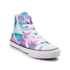 YouthTween Converse Chuck Taylor All Star Hi Sneaker - purple - 1399485