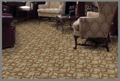 Masland Carpets & Rugs---- recommended by Tobi Fairley's webclass