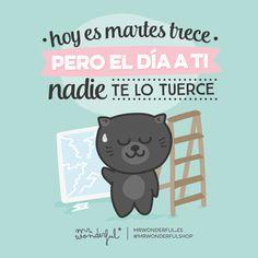 "Vamos a Aprender Español: ""En martes, ni te cases, ni te embarques"""