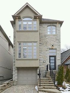 Stucco Amp Stone Stucco And Or Stone Pinterest