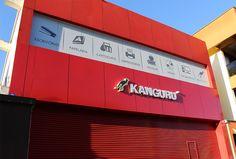 Garage Doors, Outdoor Decor, 3d, Shop, Design, Home Decor, Shop Fronts, Type Design, Wood Plans