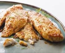 Quick and Zesty Lemon Garlic Tilapia - Tilapia, native to Africa, are now commercially farmed around the world, making them extremely affordable, and the third most-popular cultivated fish. The lowfat flesh is firm, white, sweet and fine-textured, and suitable for baking, broiling, steaming and stove-top grilling, but not so much on outdoor grills.