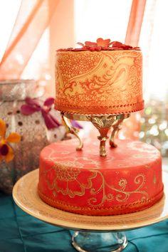 Cake Designer: Delectable Events