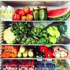 Fridge Goals!!!#rawfeeding #nz#newzealand #healthy#organic#active#green#fabulous #babe#supplements #wholefoods #superfood #fresh#raw#crisp #iheart #juice #love#fun#live #nzdogs #ilovemydog by doggdaysnz