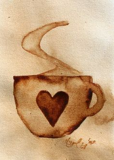 Great ways to make authentic Italian coffee and understand the Italian culture of espresso cappuccino and more! Coffee Art, Coffee Crafts, I Love Coffee, Coffee Break, My Coffee, Morning Coffee, Coffee Shop, Coffee Cups, Espresso Coffee