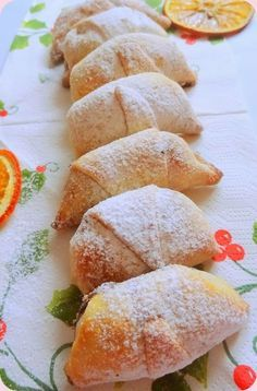 Delicious Desserts, Dessert Recipes, European Dishes, First Communion Cakes, Vegetarian Recipes, Cooking Recipes, Polish Recipes, Polish Food, Hot Dog Buns